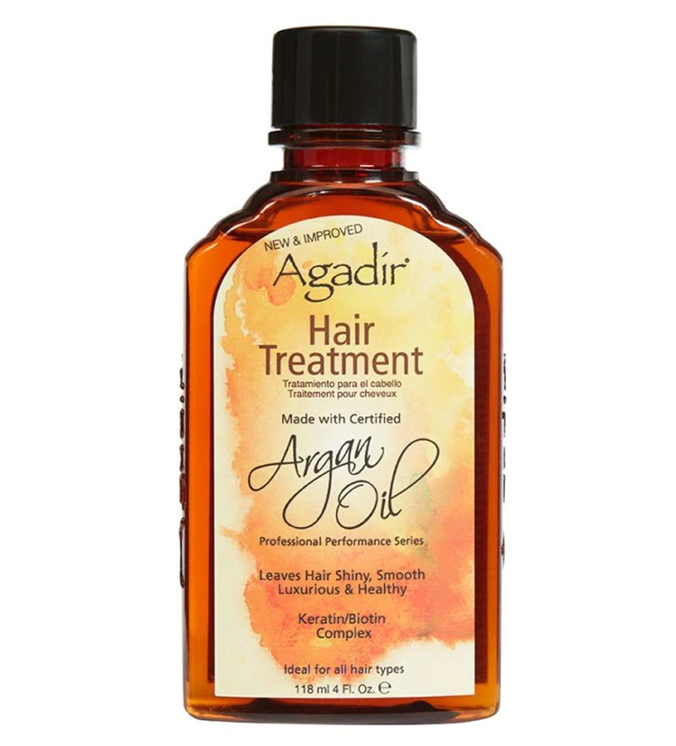 agadir hair treatment